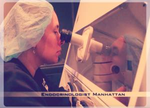 Endocrinologist in Manhattan NYC